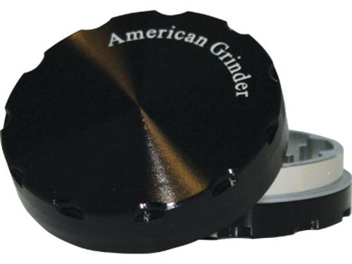 "American Grinder Grinder 2.5"" Two Piece"