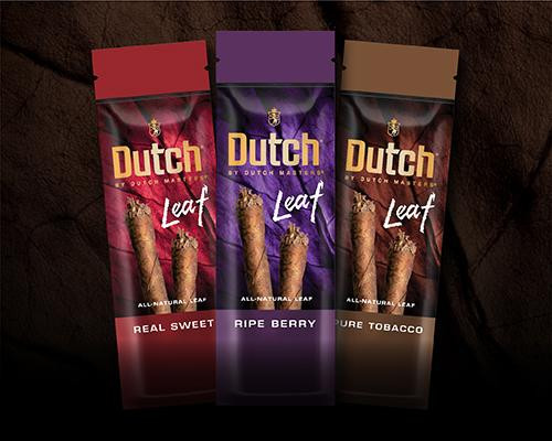 Dutch Leaf by Dutch Masters Cigars