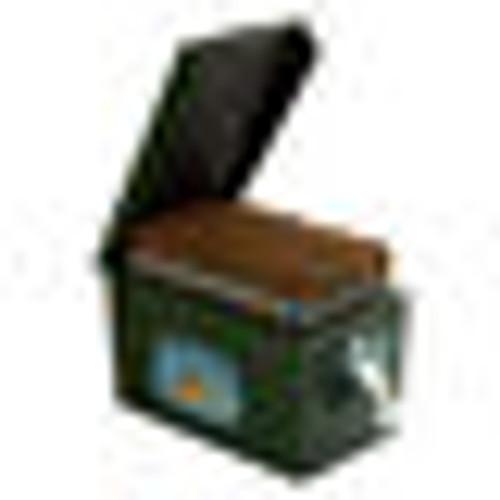 Rosa Cuba Ammo Box 6.0 × 50.0