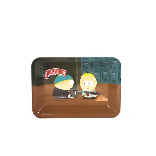 Backwood South Park Mini Tray