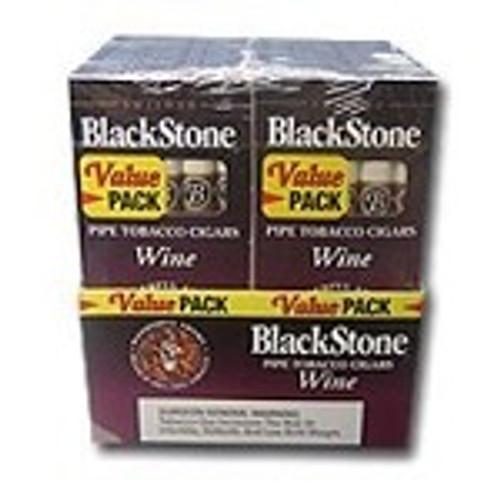 Blackstone Tip Cigarillos Wine