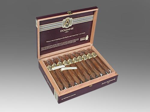 AVO Cigars Heritage Short Robusto 20 Ct. Box 4.00X56