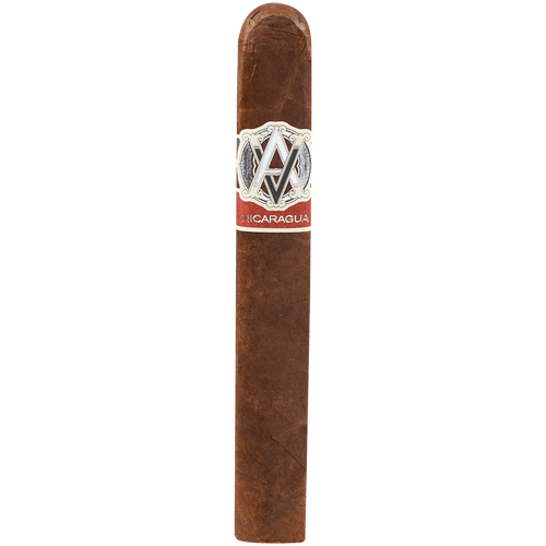 AVO Cigars Syncro Nicaragua Toro Tubo 20 Ct. Box 6.00X54