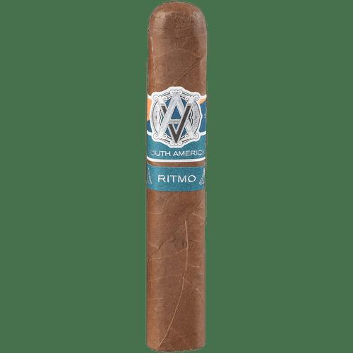 AVO Cigars Syncro Ritmo Robusto Tubos 20 Ct. 5.00 x 50