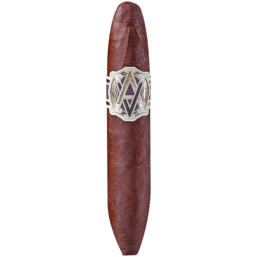 AVO Cigars Domaine <20> Short Perfecto 20 Ct. Box 4.63X50