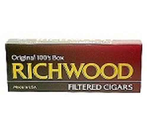 Richwood Filtered Cigars Original