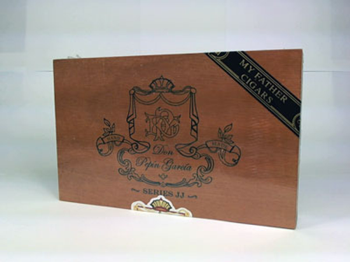 Don Pepin Garcia Cigars Series JJ Salomones 5 Ct. Box