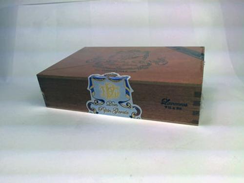 Don Pepin Garcia Cigars Original Lanceros 24 Ct. Box