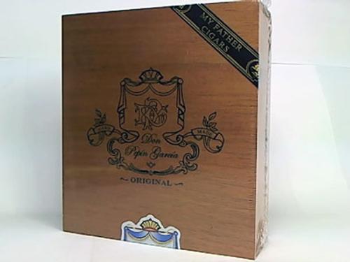 Don Pepin Garcia Cigars Original Delicias Churchill 24 Ct. Box