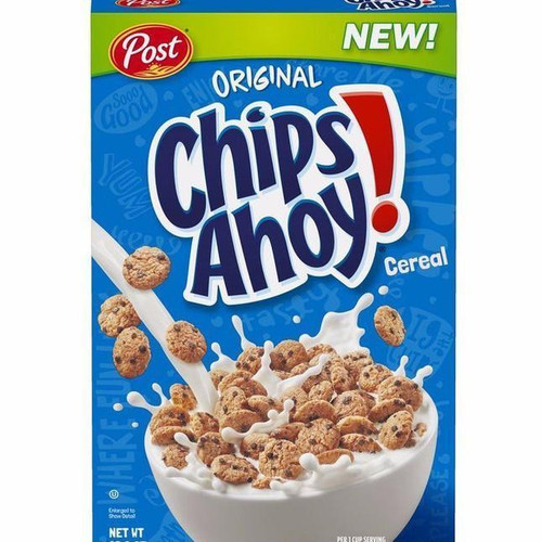 Exotic Cereals Family size