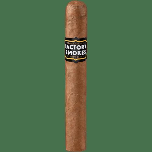 Factory Smokes Cigars Shade Toro 25 Ct. Bundle 6.00x52