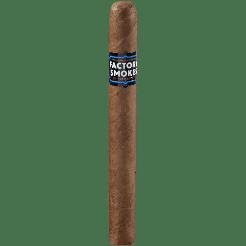 Factory Smokes Cigars Sungrown Churchill 25 Ct. Bundle 7.00x50
