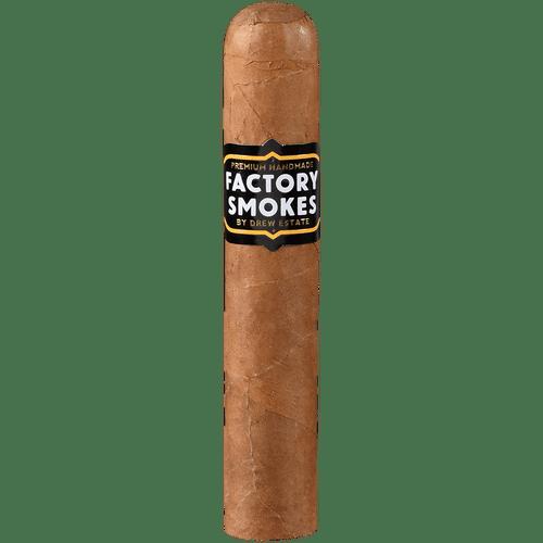 Factory Smokes Cigars Shade Robusto 25 Ct. Bundle 5.00x54