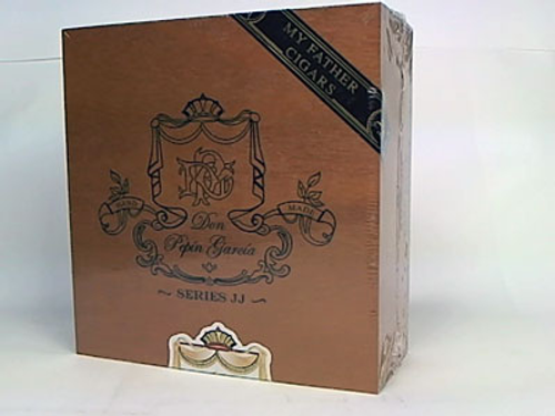 Don Pepin Garcia Cigars Series Jj Belicoso Natural 20 Ct. Box