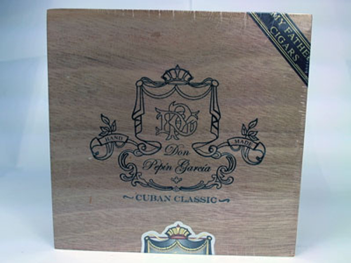 Don Pepin Garcia Cigars Black Edition 2001 Toro Gordo Natural 20 Ct. Box