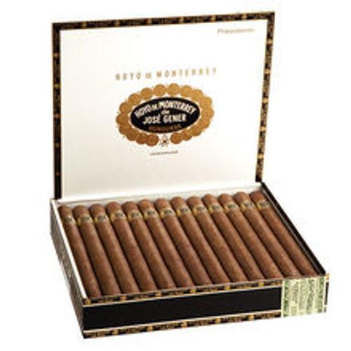 Hoyo de Monterrey Cigars Sultan 25Ct