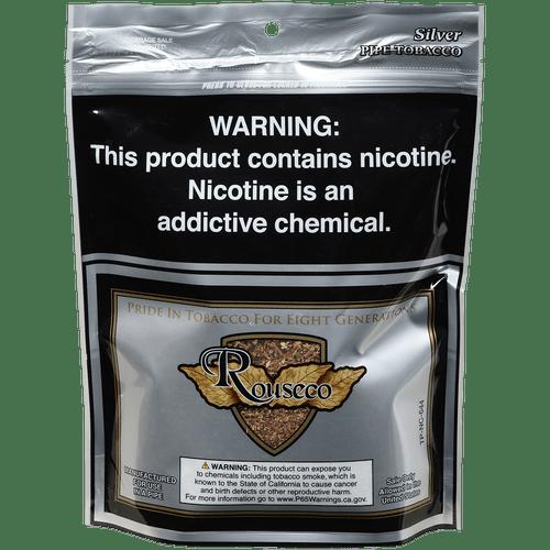 Buoy Pipe Tobacco Silver 6 Oz. Bag