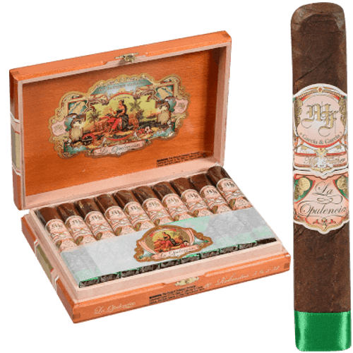 My Father Cigars La Opulencia Robusto 20 Ct. Box