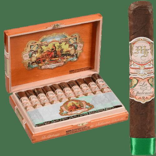 My Father Cigars La Opulencia Robusto 20 Ct. Box