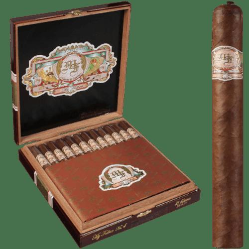 My Father Cigars No. 4 Lanceros 23 Ct. Box