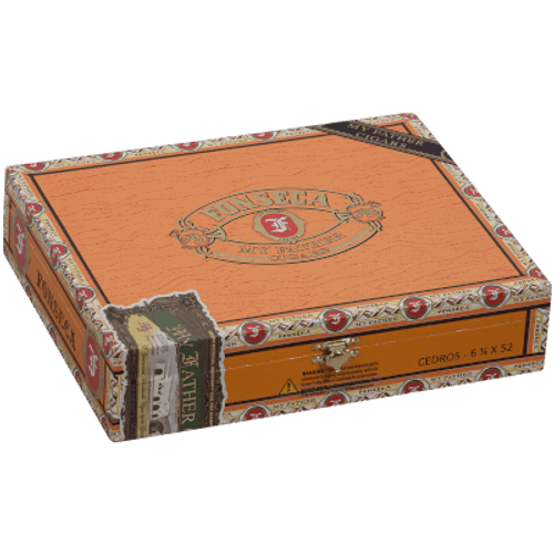 My Father Cigars Fonseca Cedros 20 Ct. Box