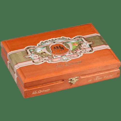 My Father Cigars La Opulencia Toro 20 Ct. Box