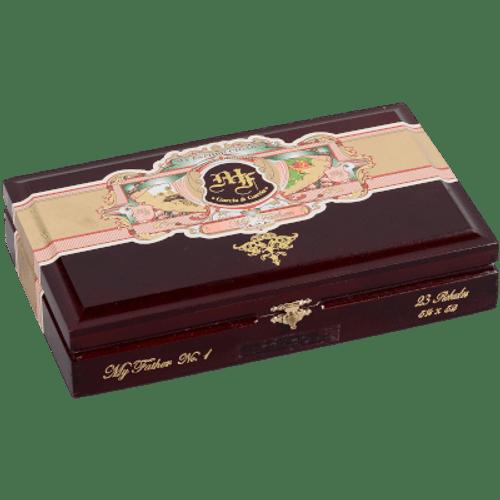 My Father Cigars No. 1 Robusto 23 Ct. Box
