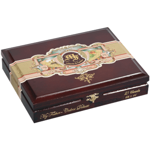 My Father Cigars Cedros Deluxe Cervantes 23 Ct. Box