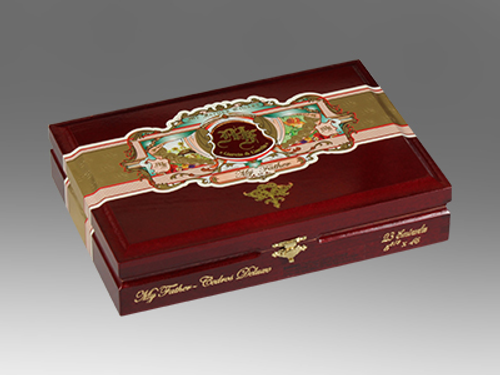My Father Cigars Cedros Deluxe Eminentes 23 Ct. Box