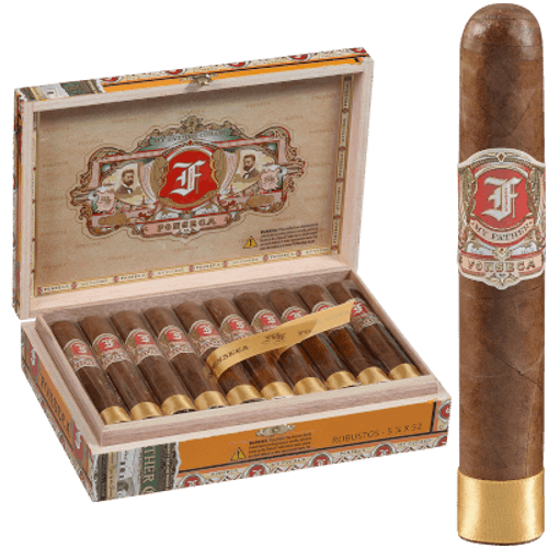My Father Cigars Fonseca Robusto 20 Ct. Box