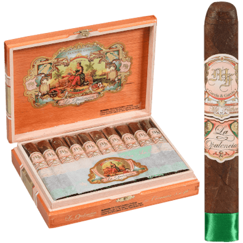 My Father  Cigars La Opulencia Corona 20 Ct. Box