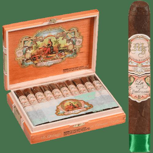 My Father  Cigars La Opulencia Corona 20 Ct. Box