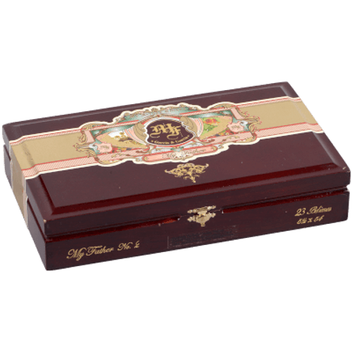 My Father Cigars No. 2 Belicoso 23 Ct. Box