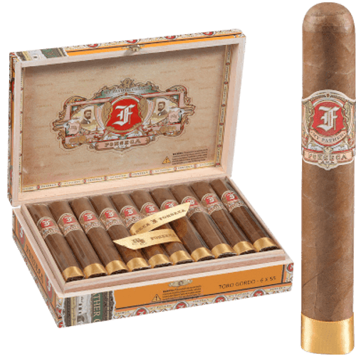 My Father Fonseca Cigars Toro Gordo 20 Ct. Box