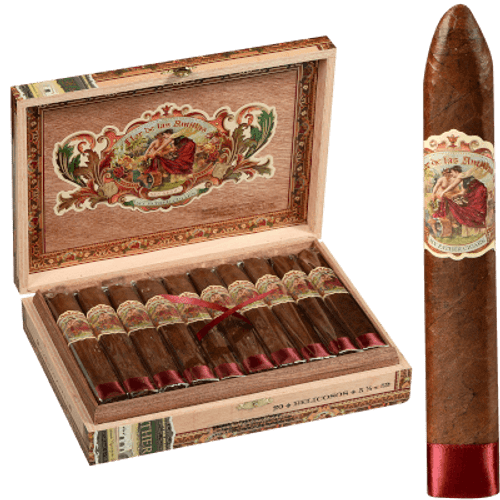 Flor De Las Antillas By My Father Cigars Belicoso 20 Ct. Box
