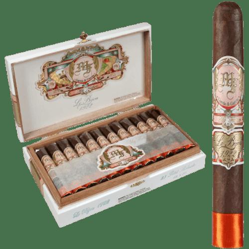 My Father Cigars Le Bijou 1922 Petit Robusto 23 Ct. Box
