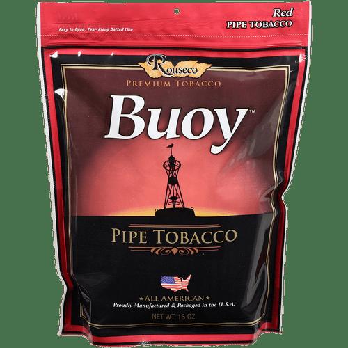 Buoy Pipe Tobacco Full Flavor 16 Oz. Bag