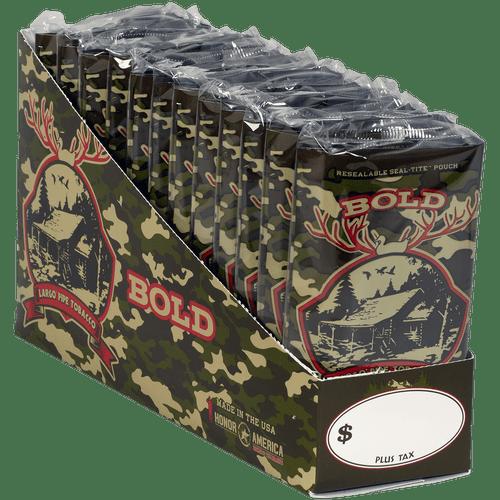 Largo Pipe Tobacco Bold Pouches 12-.75 Oz.