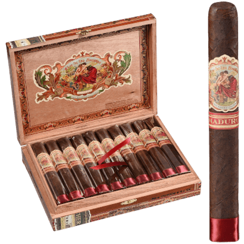 Flor De Las Antillas By My Father Cigars Toro Maduro 20 Ct. Box