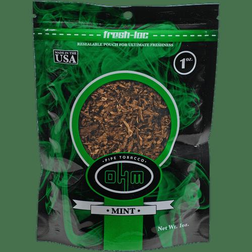 Ohm Pipe Tobacco 1 Oz. Bag