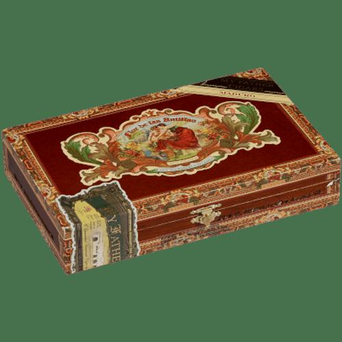 Flor De Las Antillas By My Father Cigars Petit Robusto Maduro 20 Ct. Box