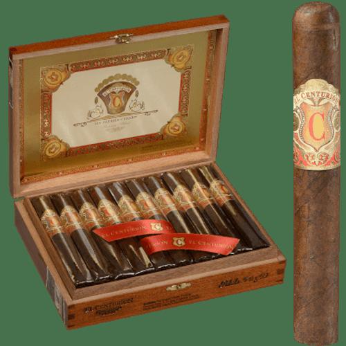 El Centurion Cigars Robusto 20 Ct. Box