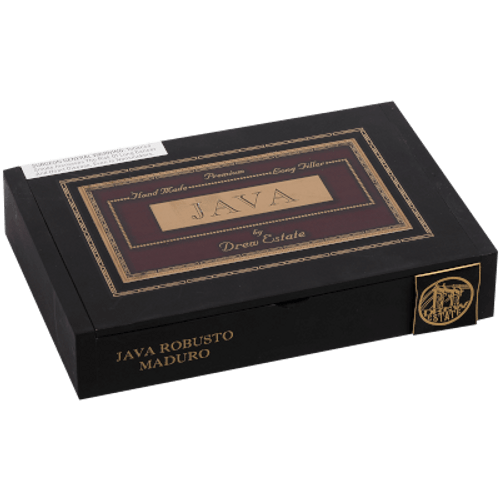 Java Cigars Maduro Robusto 24 Ct. Box