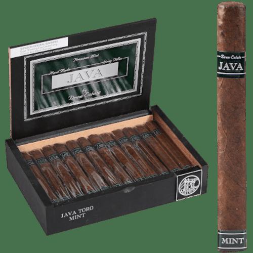 Java Cigars Mint Toro 24 Ct. Box