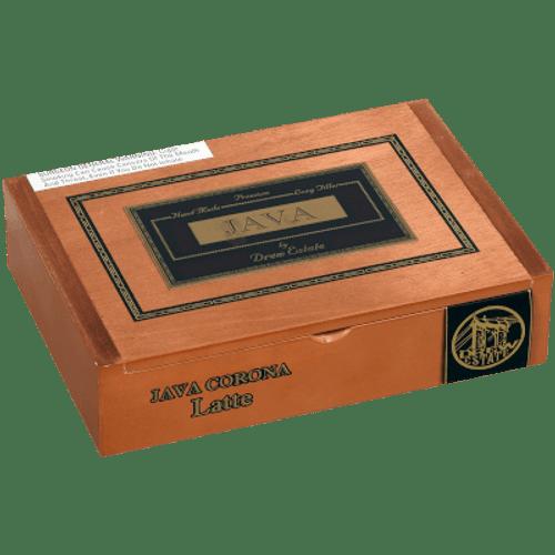 Java Latte Corona 24 Ct. Box