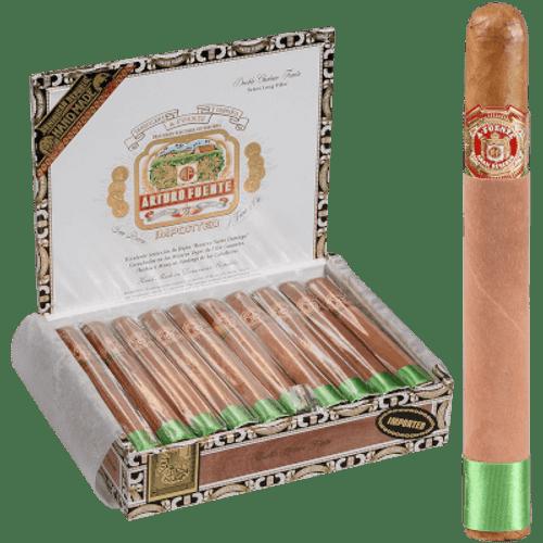 Arturo Fuente Cigars Double Chateau Fuente Natural 20 Ct. Box