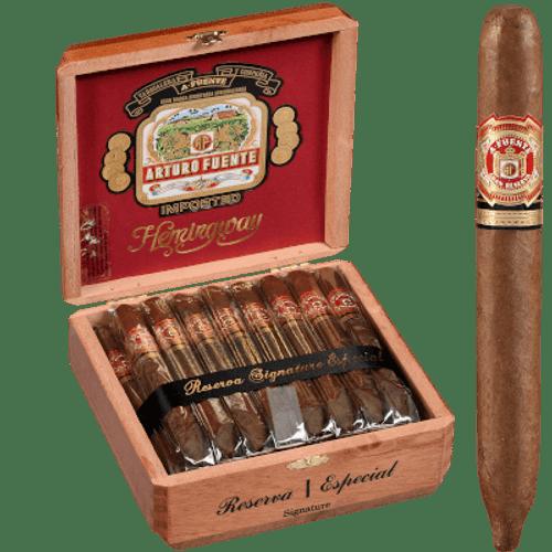 Arturo Fuente Cigars Hemingway Signature Natural 25 Ct. Box
