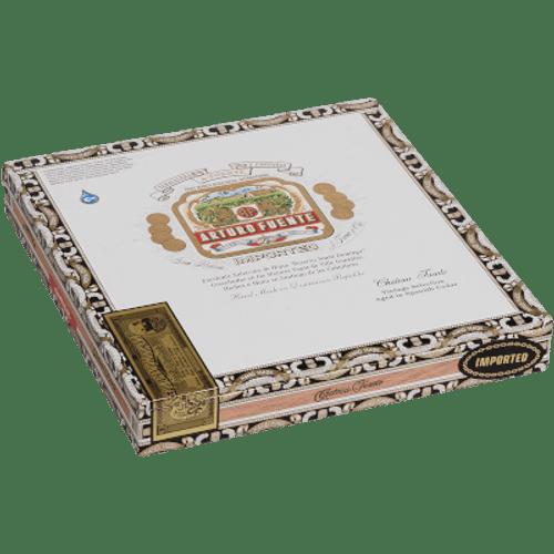 Arturo Fuente Cigars Chateau Fuente Natural 20 Ct. Box