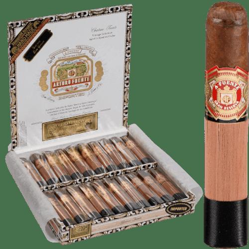 Arturo Fuente Cigars Chateau Fuente Sun Grown 20 Ct. Box