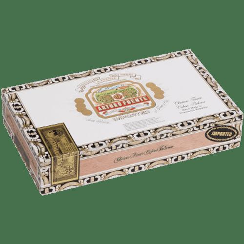 Arturo Fuente Cigars Chateau Cuban Belicoso Sun Grown 24 Ct. Box
